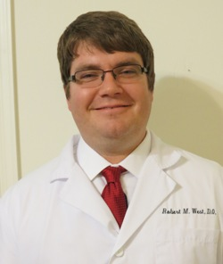 Dr. Robert West, St Louis Hemorrhoid Care Proctologist